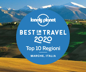 Lonely Planet Marche Best In Travel 2020